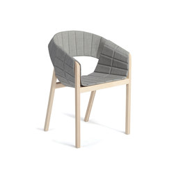 WOGG ROYA Armchair | Chairs | WOGG