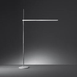 Talak Floor Lamp | Task lights | Artemide