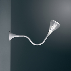 Pipe Wall Lamp | General lighting | Artemide