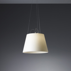 Tolomeo Mega 42 | 52 Suspension Lamp | General lighting | Artemide