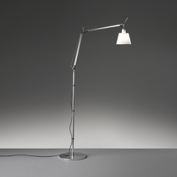 Tolomeo basculante Floor Lamp | General lighting | Artemide