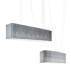 Plissé | General lighting | LUCEPLAN