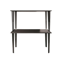 Piggyback | Dining tables | Magis