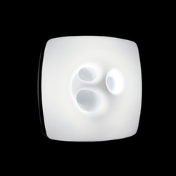 Alone wall/ceiling lamp | General lighting | Kundalini