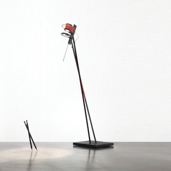 Hot.Hot | Task lights | Ingo Maurer
