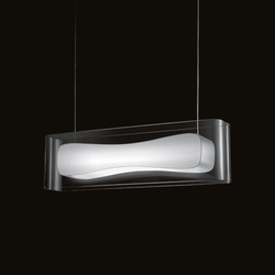 Bolido suspension lamp | General lighting | Kundalini