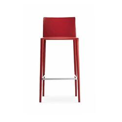 Norma | 1713/1715 | Bar stools | Arper