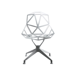 Chair_One_4Star | Garden chairs | Magis