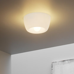Amélie ceiling lamp | General lighting | FontanaArte