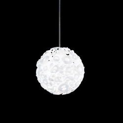 Entropia pendant lamp | General lighting | Kundalini