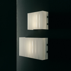 Pin Stripe | 115/117 | Allgemeinbeleuchtung | Oluce