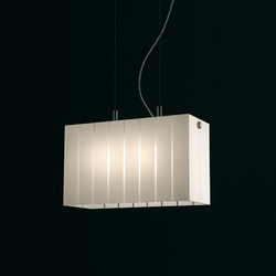 Pin Stripe | 417 | General lighting | Oluce