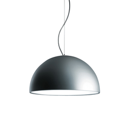 Cupola Suspension lamp | Suspended lights | FontanaArte