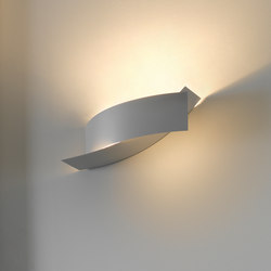 Kiasma Wall lamp | General lighting | FontanaArte