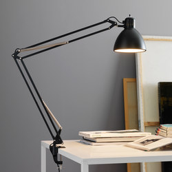 Naska Lampe de table | Luminaires de table | FontanaArte