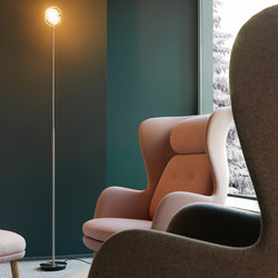 Nobi Floor lamp | Free-standing lights | FontanaArte