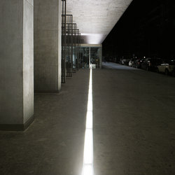Raso IP67 Outdoor | General lighting | FontanaArte