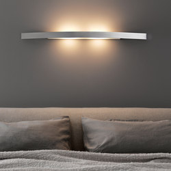 Riga Wall lamp | General lighting | FontanaArte