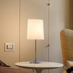 Sara Table lamp | General lighting | FontanaArte