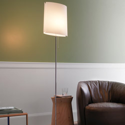 Sara Floor lamp | General lighting | FontanaArte