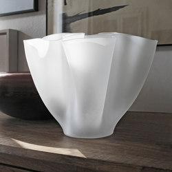 Cartoccio Vase | Vases | FontanaArte