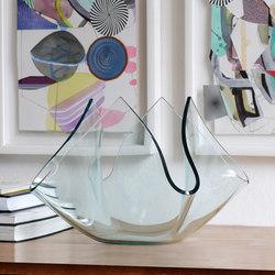 Cartoccio Q Vase | Vases | FontanaArte