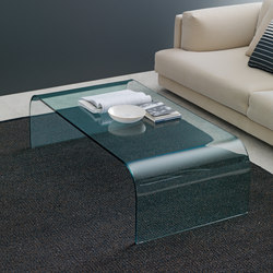 Fontana Tavolino | Coffee tables | FontanaArte