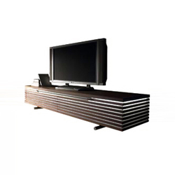 Tosai low board | Multimedia sideboards | Conde House
