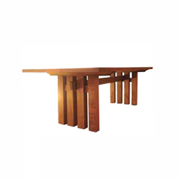 Ippongi table | Dining tables | Conde House