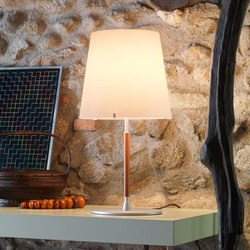 2198 Table lamp | General lighting | FontanaArte