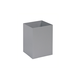 Square paper bin | Waste baskets | Cascando