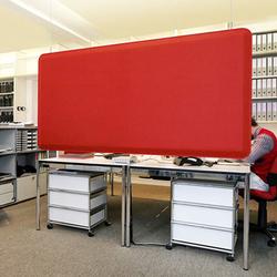 Pannello Sospeso 233 | Freestanding panels | Ruckstuhl