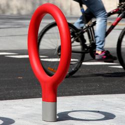 Key | Portes-vélos | Santa & Cole