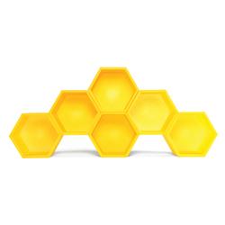 Honeycomb | Sistemi divisori stanze | Quinze & Milan