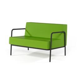 Frame Arm 100 | Gartensofas | Quinze & Milan