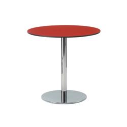 UNO_LEGNO | Mesas para cafeterías | FORMvorRAT