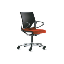 Modus Medium 283/7 | Task chairs | Wilkhahn