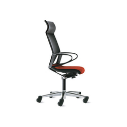 Modus Medium 284/7 | Task chairs | Wilkhahn