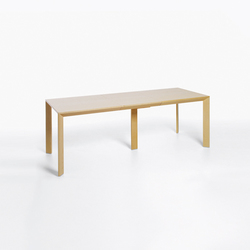 Chamfer table | Tables de cantine | Karl Andersson