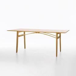 Brygga table BR5 18090 | Tables polyvalentes | Karl Andersson
