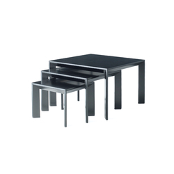 Chamfer table | Nesting tables | Karl Andersson