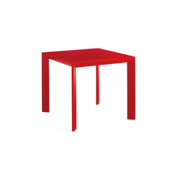 Chamfer table | Cafeteria tables | Karl Andersson