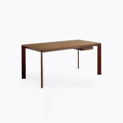 Chamfer table | Dining tables | Karl Andersson