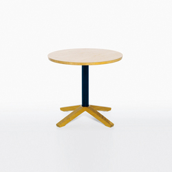 Cross CR3 60 table | Tavolini di servizio | Karl Andersson
