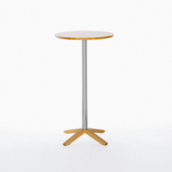 Cross CR3 60 bar table | Tavoli bar | Karl Andersson