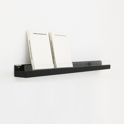 Front Ledge FR2 100 | Brochure / Magazine display stands | Karl Andersson