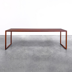 Table at_03 | Dining tables | Silvio Rohrmoser