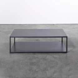 Table at_05 | Lounge tables | Silvio Rohrmoser