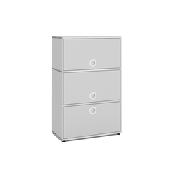 D3 Basic module | Cabinets | Denz