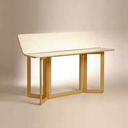 Libro | Dining tables | MC Selvini